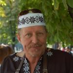 Виктор Бурдук