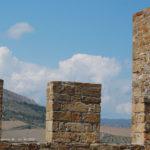Генуэзская крепость #2