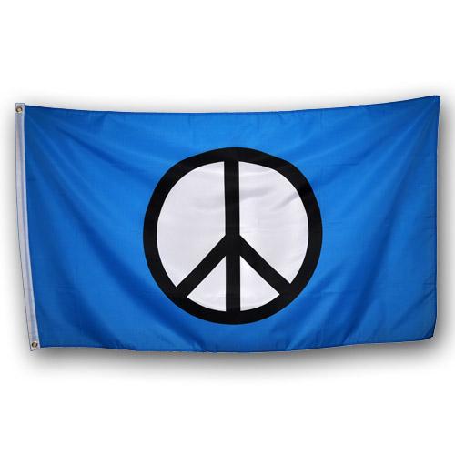 Флаг пацифистов
