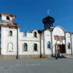 Церковь Иверского монастыря